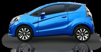 minicar casalini gamma m14 2016 blue